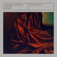 Medieval Classical/En El Amor-traditional Sephardic Songs: Mirkovic(Vo) Godard(Serpent) Cagwin(Perc)