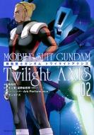 機動戦士ガンダム Twilight AXIS 2 ヤングマガジンKC