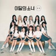 1st Mini Album: ++【限定盤】 (A-VER.)