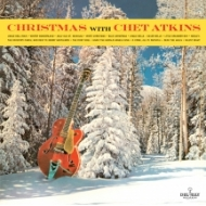 Christmas With Chet Atkins (180グラム重量盤レコード)