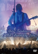 Yuta Furukawa 30th Birthday Live