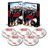 9-1-1 LA救命最前線 DVDコレクターズBOX