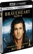 ブレイブハート <4K ULTRA HD + 2Dブルーレイ/3枚組>