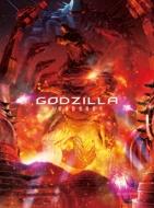 GODZILLA 決戦機動増殖都市 Blu-ray コレクターズ エディション