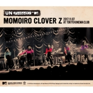 MTV Unplugged:Momoiro Clover Z LIVE Blu-ray (+CD)