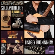 Solo Anthology: The Best Of Lindsey Buckingham [Deluxe Edition] (3CD)