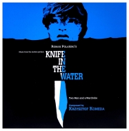 Knife In The Water (180グラム重量盤レコード/DOL)