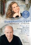 Europe Concert 2018 Bayreuth -Beethoven, Wagner : Paavo Jarvi / Berlin Philharmonic, Westbroek(S)