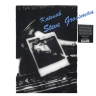 Katonah (180グラム重量盤レコード)