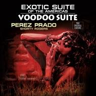 Exotic Suite Of The Americas / Voodoo Suite (180グラム重量盤レコード/Vinyl Passion)