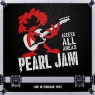 Access All Areas: Live In Chicago 1992