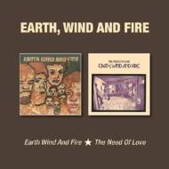 Earth Wind & Fire / Need Of Love