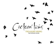 Treasure Hiding: The Fontana Years (4CD)