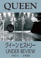 Queen History 1973-1980