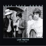 LIVE TRUTH ! <US TOUR 1968>