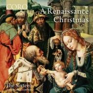 『ルネサンス・クリスマス』 ハリー・クリストファーズ&ザ・シックスティーン