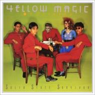 ソリッド・ステイト・サヴァイヴァー (Standard Vinyl Edition)【完全生産限定盤】(33回転/1枚組アナログレコード)