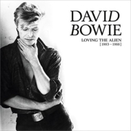 Loving The Alien [1983-1988] (11CD BOX)