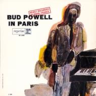 Bud Powell In Paris <ジャズ・アナログ・プレミアム・コレクション> 【初回生産限定盤】(180グラム重量盤レコード)