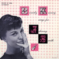 Beverly Kenney Sings For Johnny Smith <ジャズ・アナログ・プレミアム・コレクション> 【初回生産限定盤】(180グラム重量盤レコード)
