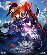 ビルド NEW WORLD 仮面ライダークローズ[Blu-ray]