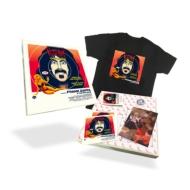 Roxy The Movie 【デラックス・エディション】 (Blu-ray+CD+カセット+Tシャツ)