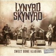 Sweet Home Alabama Live At Rockpalast 1996 (DVD+2CD)