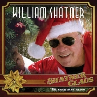 Shatner Claus -The Christmas Album