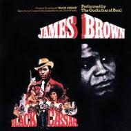 Black Caesar オリジナルサウンドトラック (180g重量盤アナログレコード)