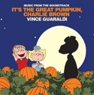 It's The Great Pumpkin, Charlie Brown (180グラム重量盤レコード)