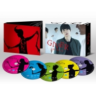 GIVER 復讐の贈与者 Blu-ray BOX(5枚組)