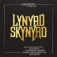 Live In Atlantic City (CD+Blu-ray)