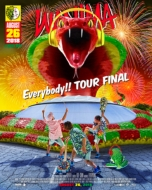 Everybody!! TOUR FINAL (Blu-ray)
