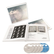 IMAGINE: THE ULTIMATE COLLECTION [SUPER DELUXE EDITION] (4CD+2Blu-ray)
