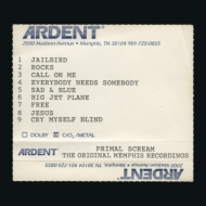 Give Out But Don' t Give Up: The Original Memphis Recordings: (2枚組アナログレコード)
