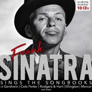 Sings The Songbooks (10CD)