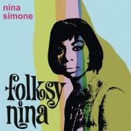 Folksy Nina (アナログレコード/Cornbread)