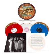 Ogdens Nutgone Flake 50周年記念盤 (カラーヴァイナル仕様/3枚組アナログレコード)
