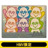 トラベルステッカー【HMV限定】