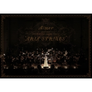Aimer Special Concert With Slovak Radio Symphony Orchestra `aria Strings`