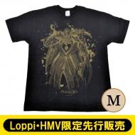 オーバーロードIII×久米繊維 コラボTシャツ アインズ(M)【Loppi・HMV先行】