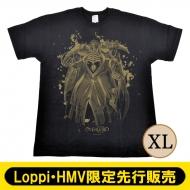 オーバーロードIII×久米繊維 コラボTシャツ アインズ(XL)【Loppi・HMV先行】