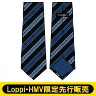 オーバーロードII シルク100%ネクタイ 紋章【Loppi・HMV先行】