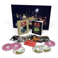 Mental Train: Island Years 1969-71 (6CD)