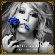 PORTRAIT 〜Piano & Voice〜【初回生産限定盤】(+DVD)