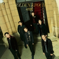 GOLDEN EPOCH 【初回限定盤】