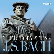 The Reformation & J.s.bach