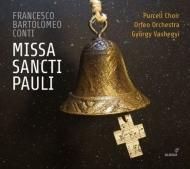 聖パウロのミサ ジェルジュ・ヴァシェジ&オルフェオ管弦楽団、パーセル合唱団