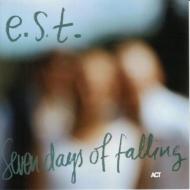 Seven Days Of Falling (2枚組アナログレコード)