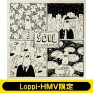 《Loppi・HMV限定盤 トートバッグ付きセット》 SOIL 【初回限定盤】(+DVD)